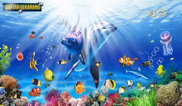 Judi Joker123 Tembak Ikan Panduan Menjadi Member